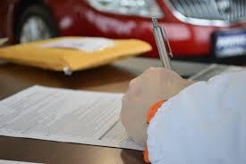 finanziamento auto e intestazione